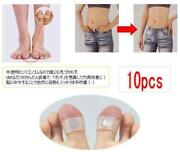 Magnetic Toe Ring