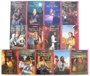 American Girl Book Lot