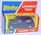 Dinky Toys Austin Taxi