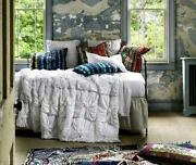 Anthropologie Bedding Twin