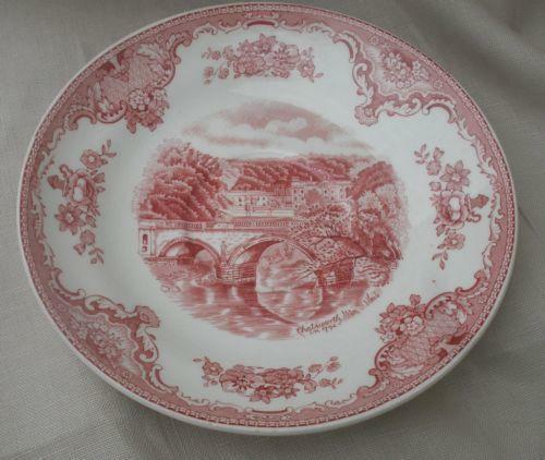 Johnson Brothers China Christmas