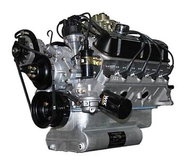 Shelby Aluminum 289 Crate Engine - 331CI/450HP
