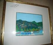 Bennett Paintings