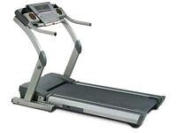 NordicTrac E3100 Treadmill - As new condition