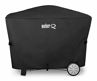 Weber-Stephen Products 7112 Q 20003000 Grill Cover