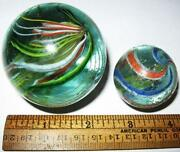 Huge Lot of Marbles