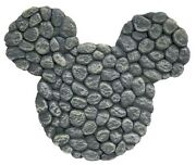 Mickey Stepping Stone