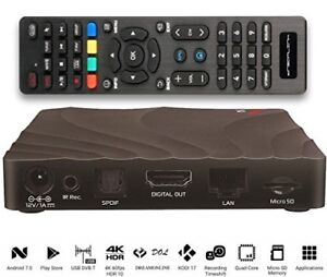 DREAMLINK T2, BUZZTV AND MAG322 LATEST 4K IPTV BOXES ON SALE
