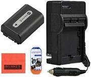 Sony DSC-HX1 Battery
