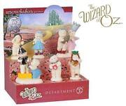 Wizard of oz Snowbabies