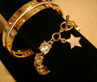 Juicy Couture Gold Fashion Charms & Charm Bracelets