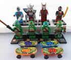 Ninja Turtle Toy Box