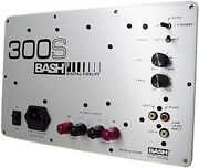 Subwoofer Plate Amplifier