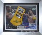 Cleto Reyes Boxing & Martial Arts Memorabilia