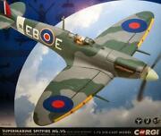 Corgi Spitfire