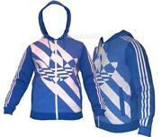 Mens adidas Track Top