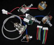 Epiphone Wiring Harness