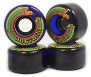 Old School Skateboard Wheels