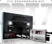 Chrysler 300 HID Kit