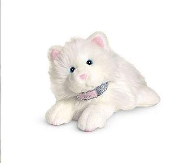 American Girl Isabelle KITTEN retired F7590-BF1A stuffed toy Tutu NIB
