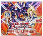 Lord of the Tachyon Galaxy Sealed Yu-Gi-Oh! Booster Packs