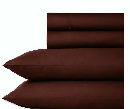 12 piece brown micro suede comforter sheet set queen size