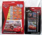 Lightning McQueen Cars Stickers Character Toys