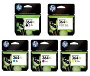 HP 364XL Black Original