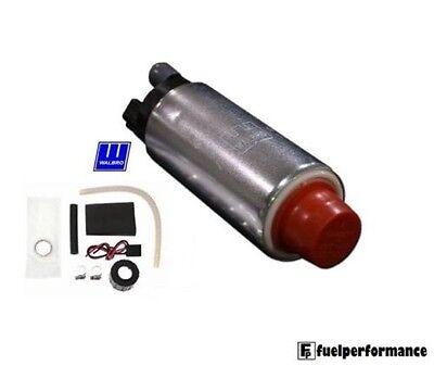 NEW *Genuine* Walbro 255LPH Fuel Pump + Install Kit   GSS340  #GSS340
