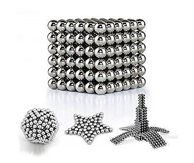 100pcs 5mm Mini Spherical Magnet DIY Ball Ideal for Household/Decorative Purpose