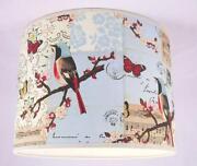 Handmade Vintage Lampshades
