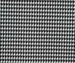 Houndstooth Fabric Ebay