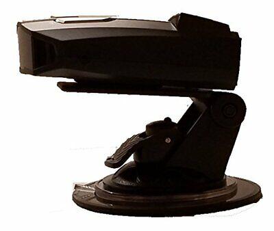Car Dash und Windschutzscheibenhalterung für Radarwarner Escort Beltronics Cobra Uniden