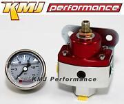 3 PSI Fuel Pump