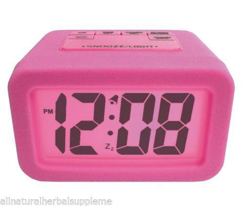 Girls Alarm Clock | eBay