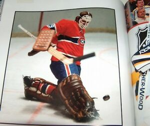 The Hockey Book by Sports Illustrated Staff London Ontario image 4
