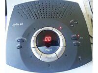 Answer Phone ATL delta 40