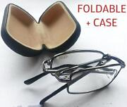 Pocket Reading Glasses