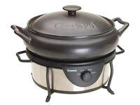 Crock Pot Versaware SC7500 slow cooker 4.7 litres