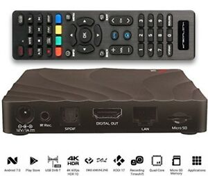 DREAMLINK T2 AND BUZZTV LATEST 4K IPTV BOXES WITH PVR FEATURE