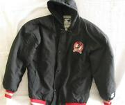Hooded Starter Jacket