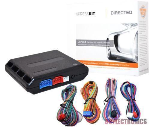 Door Lock Module Vehicle Electronics Amp Gps Ebay