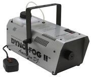 Dyno Machine