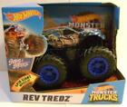 Hot Wheels Monster Jam Eagle Diecast & Toy Monster Trucks