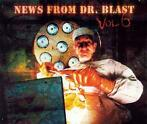 cd promo - Various - News From Dr. Blast - Vol. 6