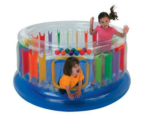 Inflatable Ball Pit  sc 1 st  eBay & Ball Pit | eBay