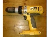 Dewalt XRV 18V Drill