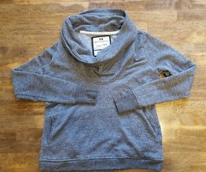 Women's Roots Sweater with Cowl Neck - Extra Small (XS) - $25