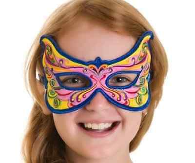 Mask Dress Up Dance Pretend Play Bat Dragon Butterfly Fairy Sparkle Bird Eagle (Dragon Dance Kostüm)