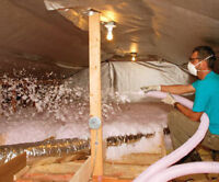 Free Attic Insulation deal save today